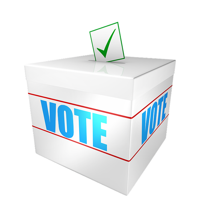 banner library stock Yes clipart voting paper. Karnataka assembly election polling