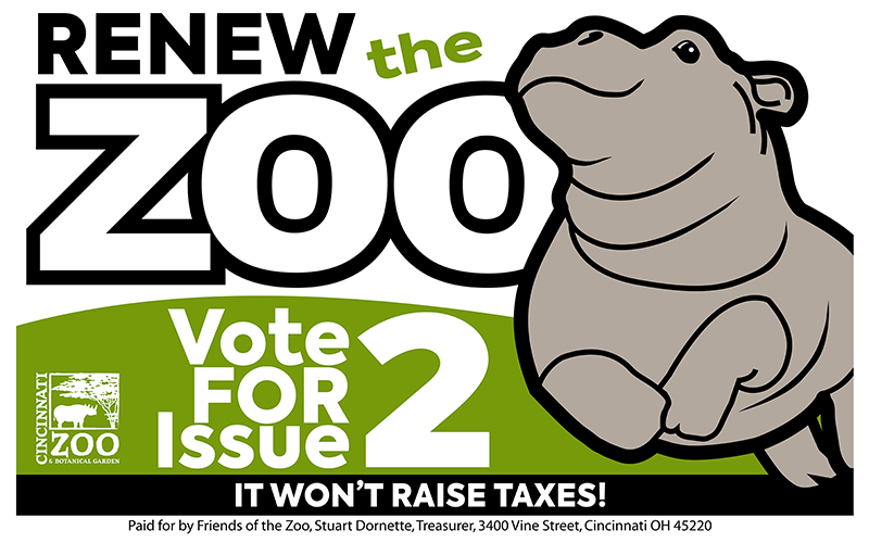 clip art royalty free download Renew the zoo vote. Yes clipart voting slip.