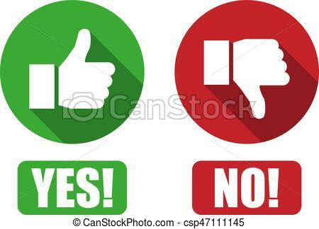 clip art freeuse download Portal . Yes no clipart