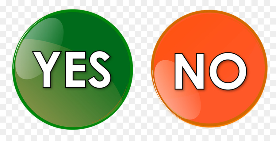 image royalty free download Yes no clipart. Button computer icons clip