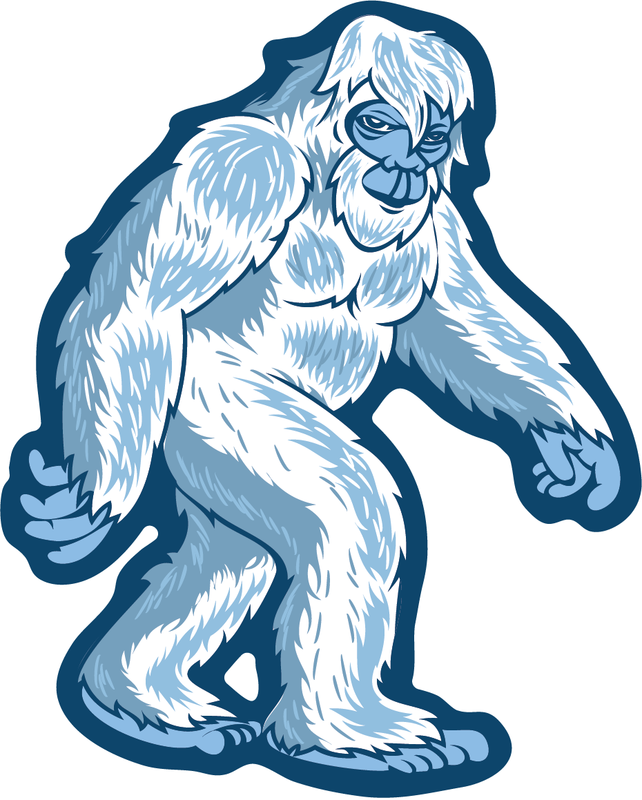 jpg freeuse stock Yeti Drawing at GetDrawings