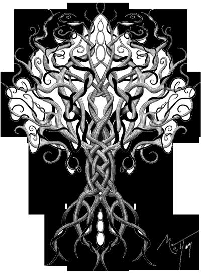 jpg freeuse download albero intrecciato