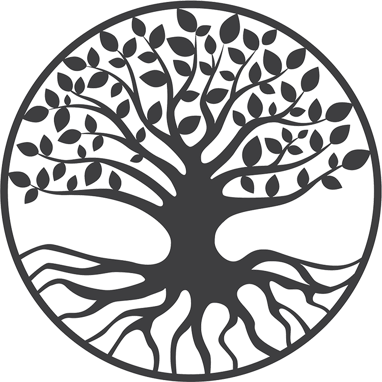 banner freeuse library Yggdrasil Tree of life Drawing