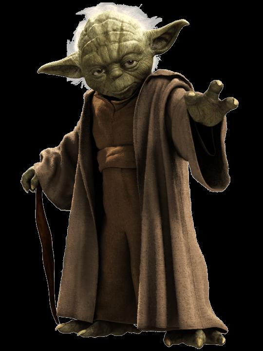 image download Yoda clipart. Star wars transparent png
