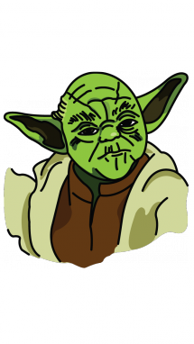 svg freeuse download How to Draw Yoda
