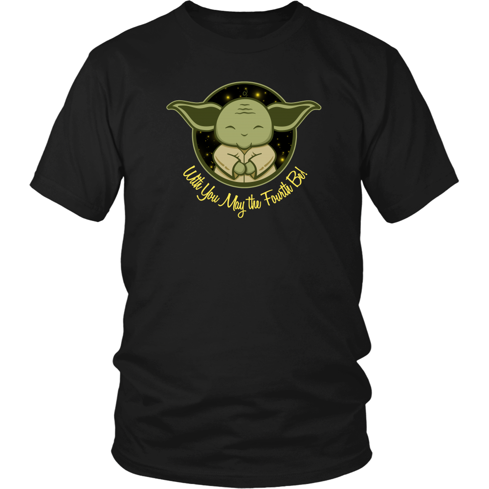 clip freeuse download May the Fourth Be With You T