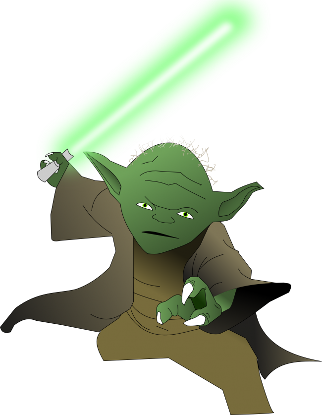 png library download Clip Art Yoda craft projects