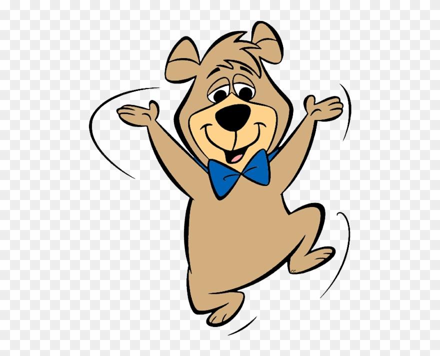 graphic freeuse download Picnic boo png . Yogi bear clipart