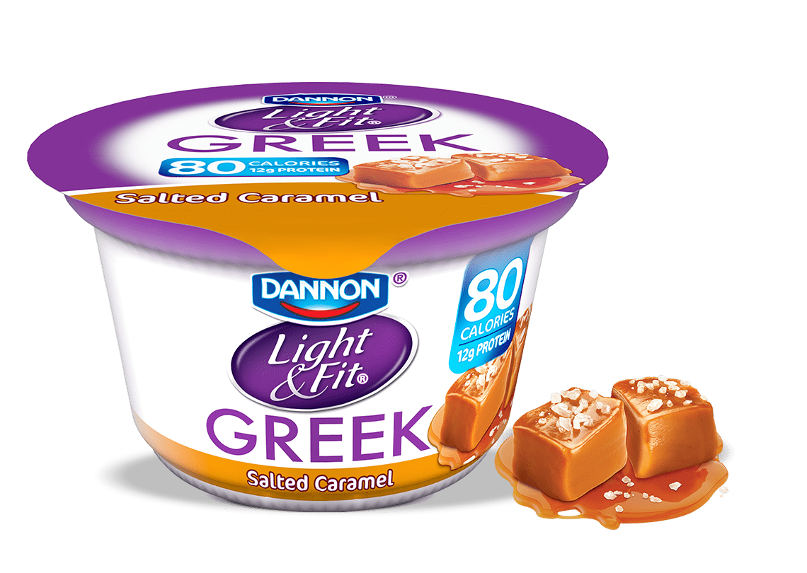picture royalty free stock Dannon Light