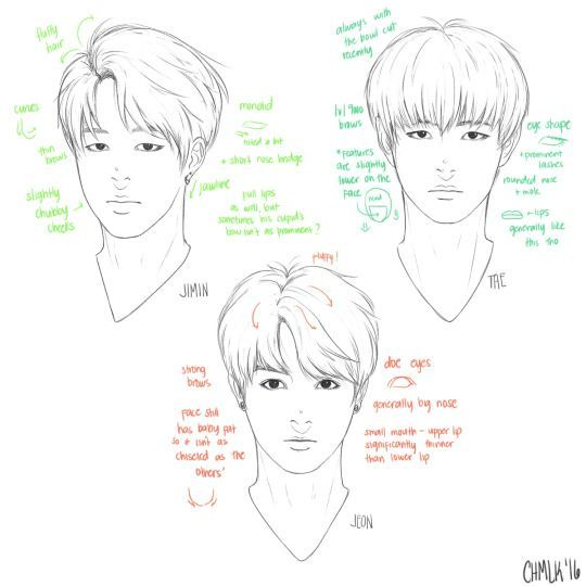 image royalty free stock Image result for jungkook drawing bts easy