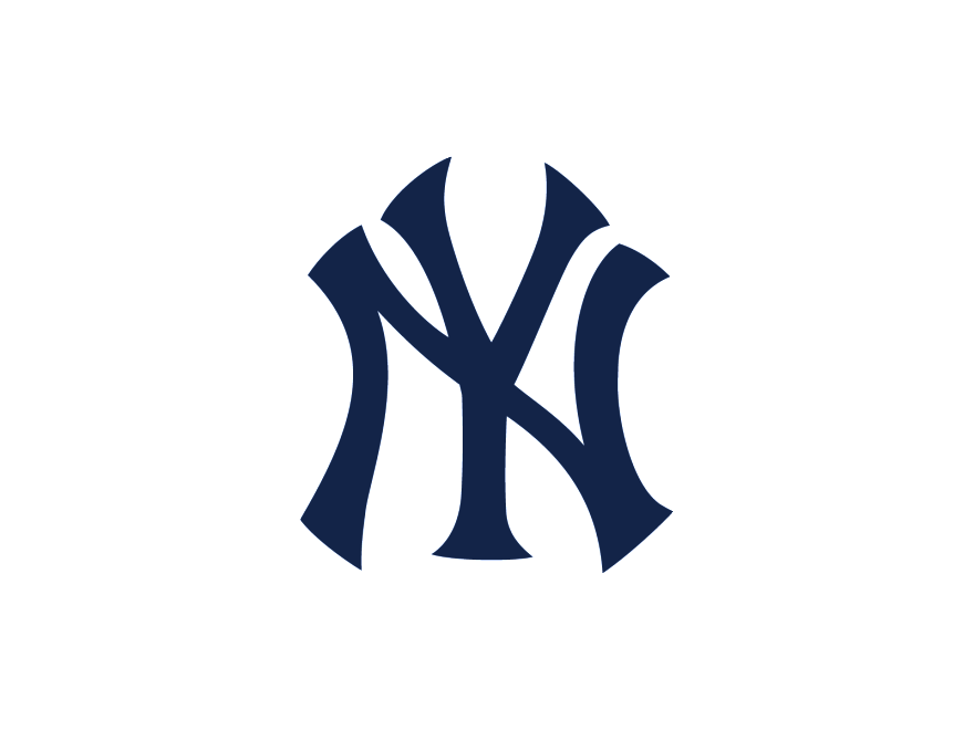 png royalty free download New York Yankees logo