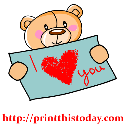 banner royalty free stock I love panda free. You clipart