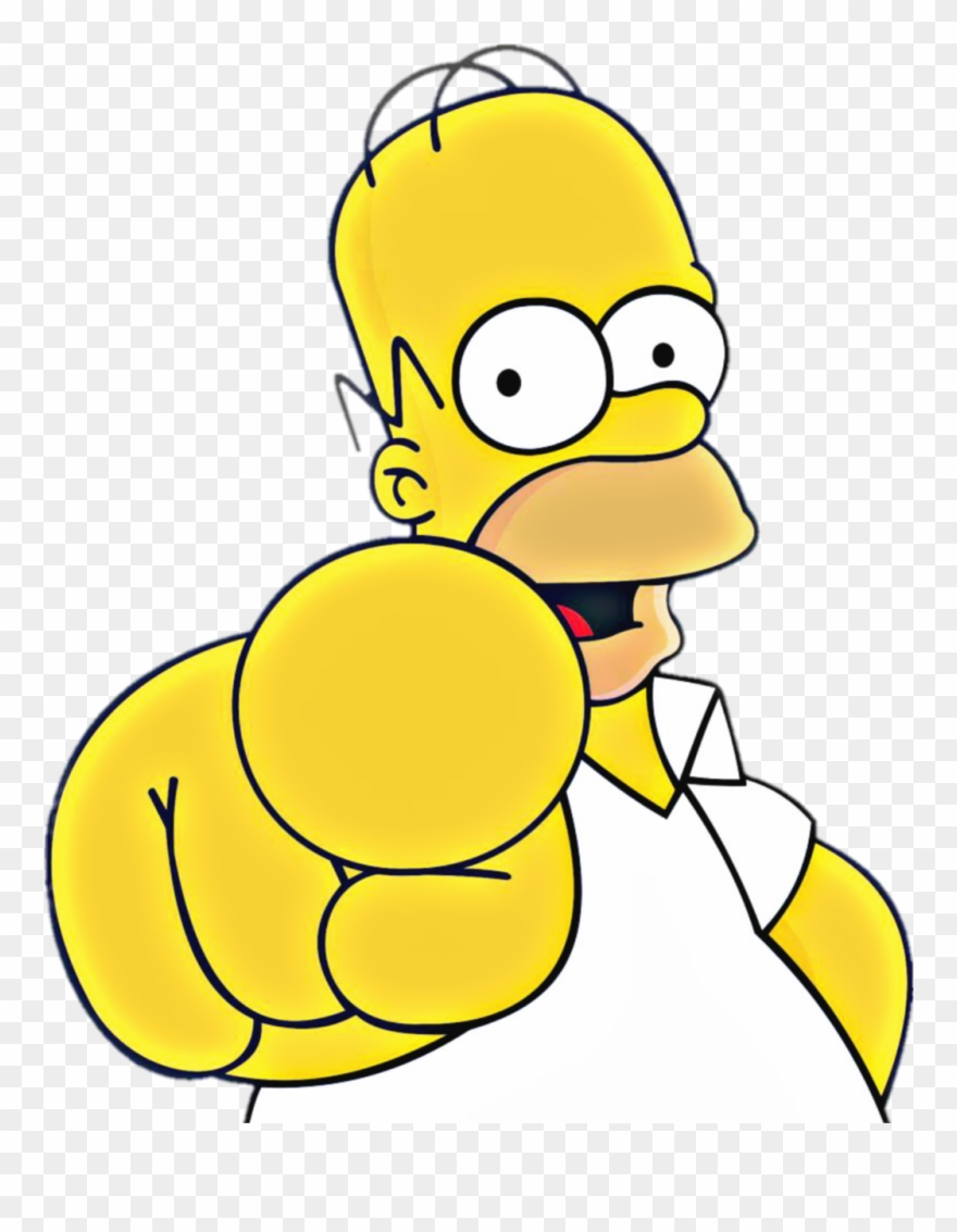 clip library Homer simpson bebendo i. You clipart png