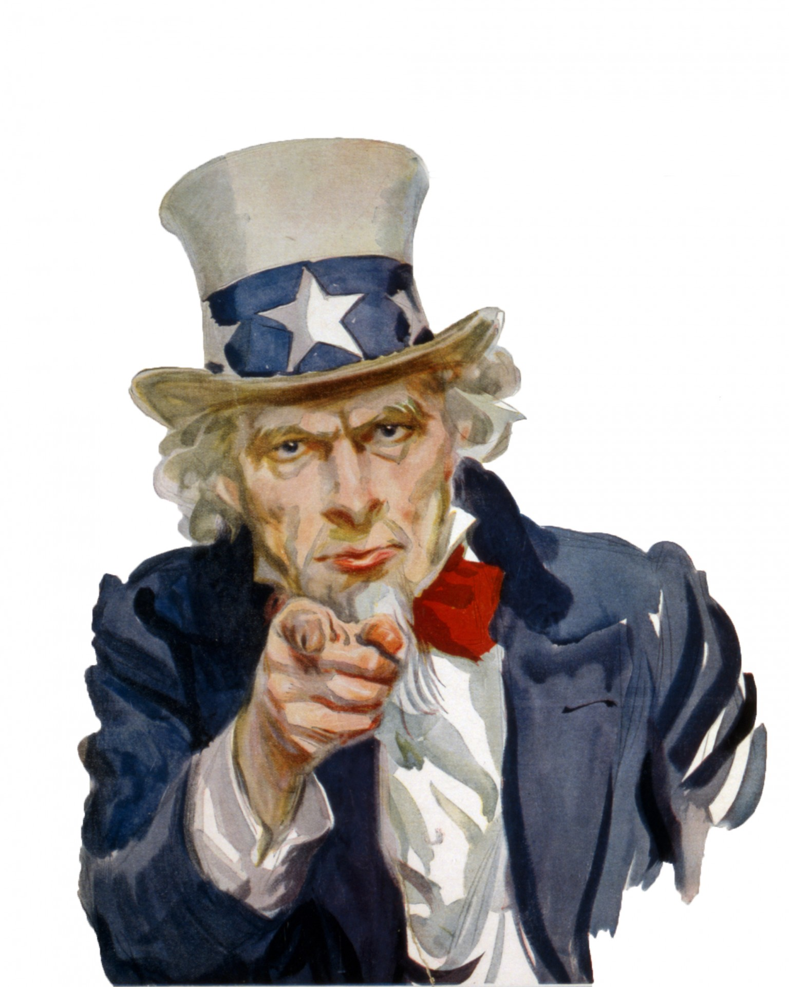 jpg library stock Wants free stock photo. You clipart uncle sam.