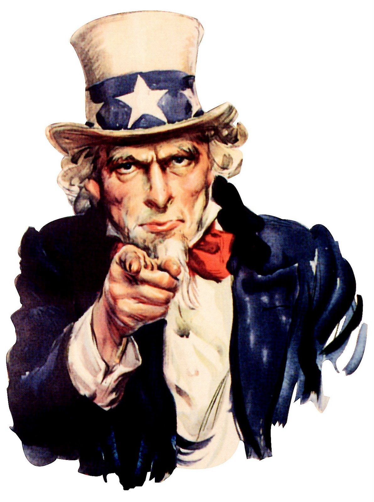 clip black and white Png wants transparent . You clipart uncle sam.