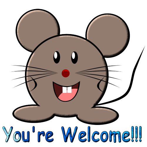 svg free download you re welcome clipart #68222943