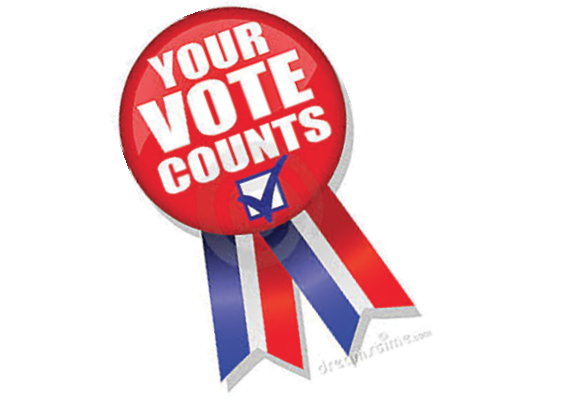 clipart royalty free download Voting Privately in Suffield