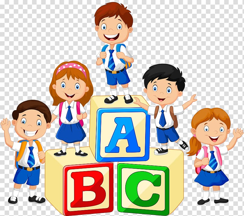 clip art library Pre school child a. Youth clipart bunch