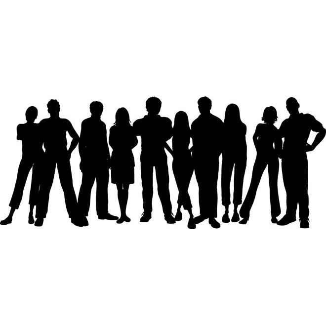 png freeuse stock Youth clipart social person. Free group download clip