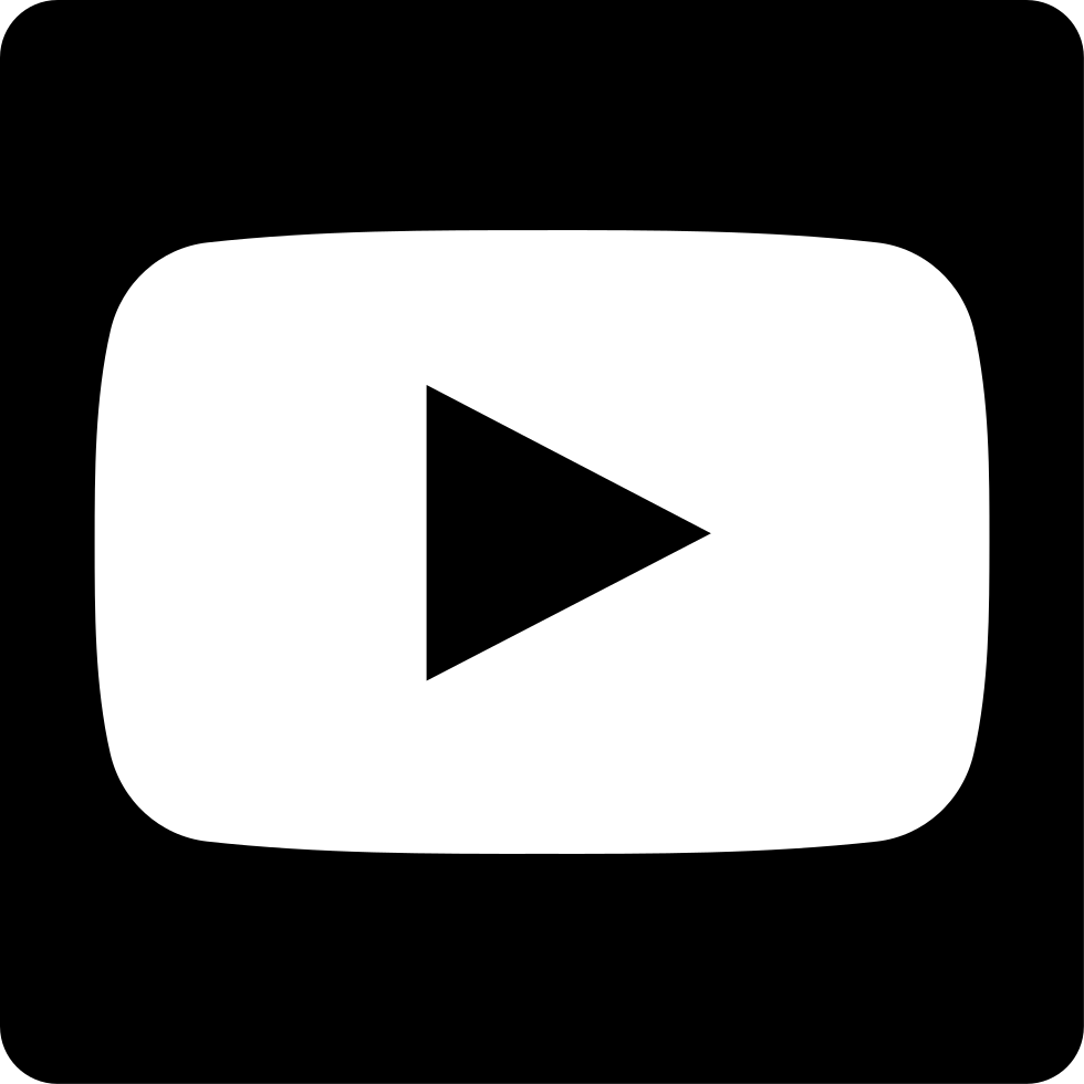 free Youtube clipart. Symbol free on dumielauxepices