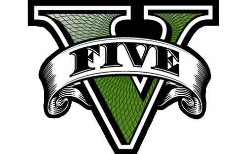 svg royalty free stock Youtube clipart gta 5. Lt design tag .