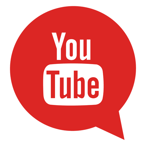 picture free download Youtube svg. Bubble icon transparent png