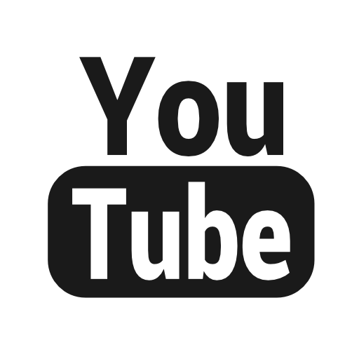 clipart royalty free youtube Icon