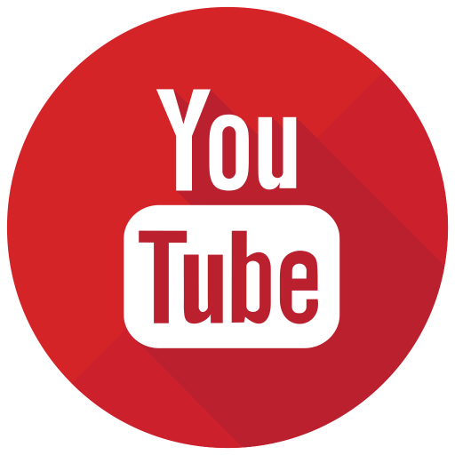 vector library stock Youtube Icon Free