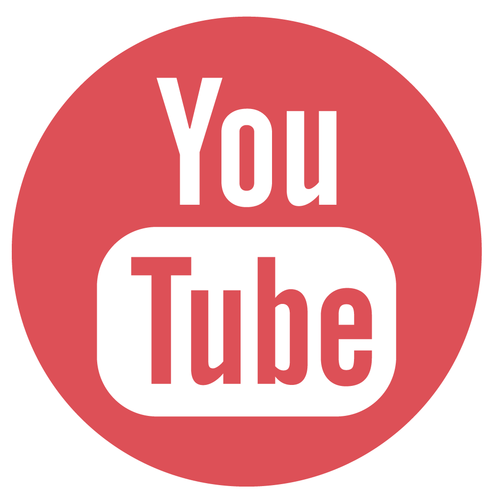 clipart Youtube logo