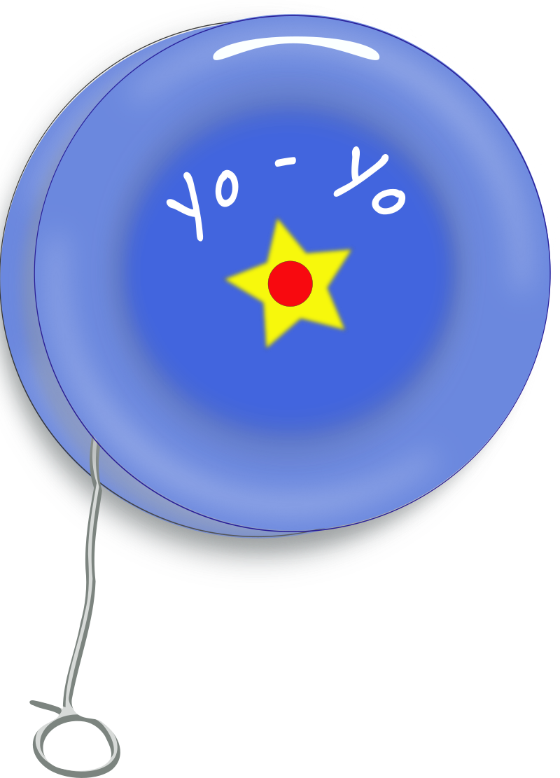clip art transparent Yoyo clipart animated.  cliparts for free