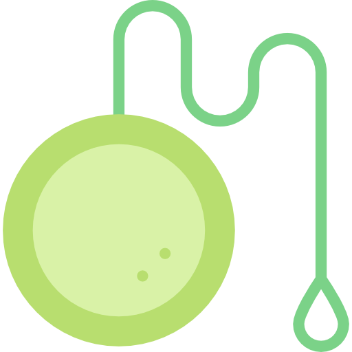 clip free Icon . Yoyo clipart circle object