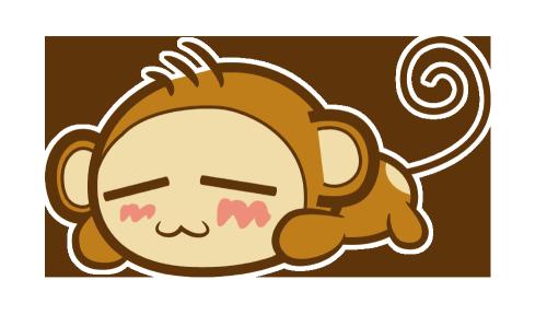 banner stock Yoyo clipart cute. I made a sleeping