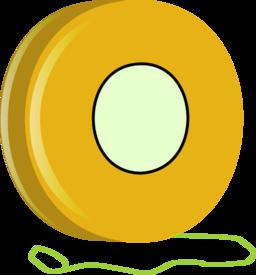 royalty free library Yoyo clipart green. Color wheel of yo