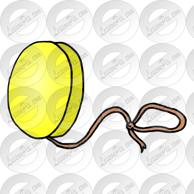black and white download Yoyo clipart orange.  for free download