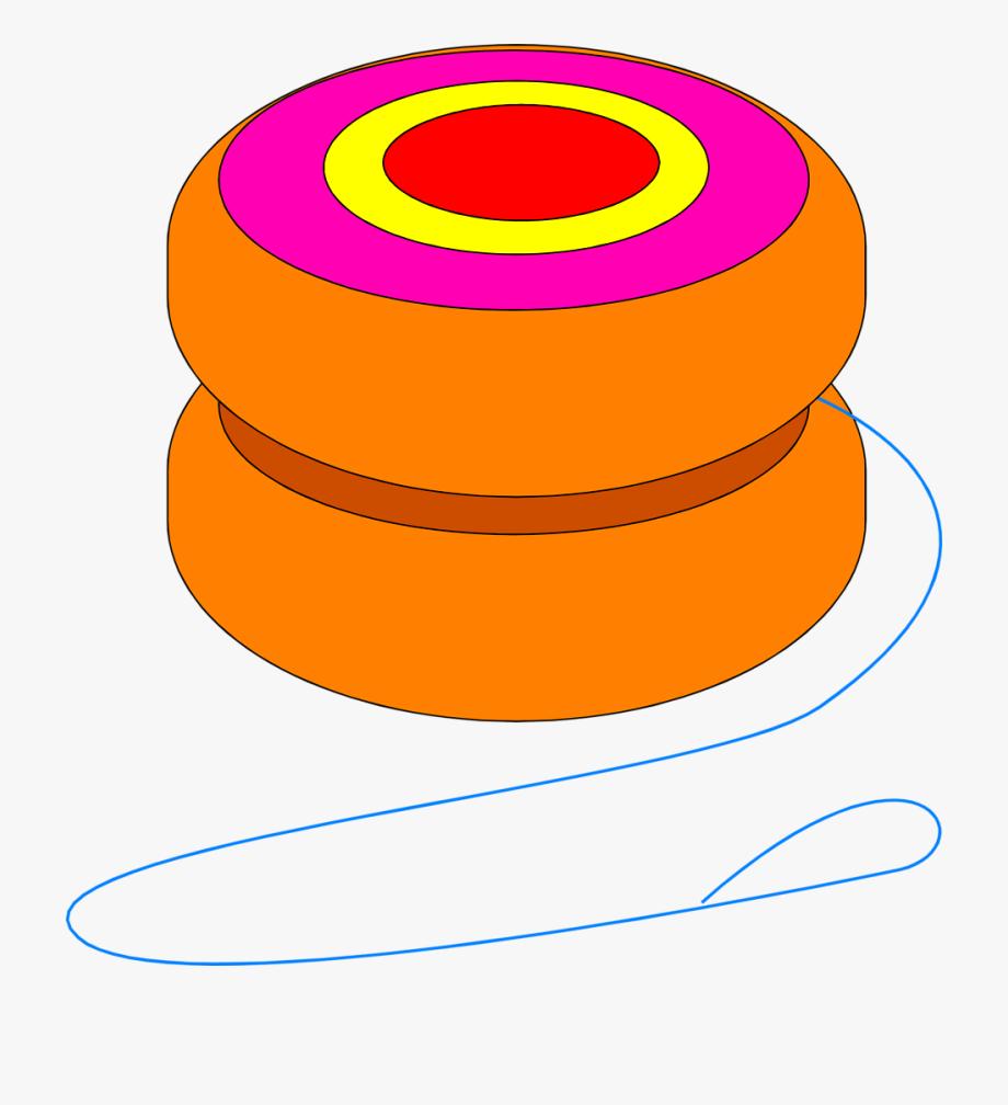 clip Clip art free yo. Yoyo clipart pink