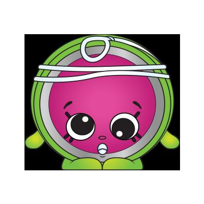 graphic royalty free download Yolanda yo shopkins wiki. Yoyo clipart pink