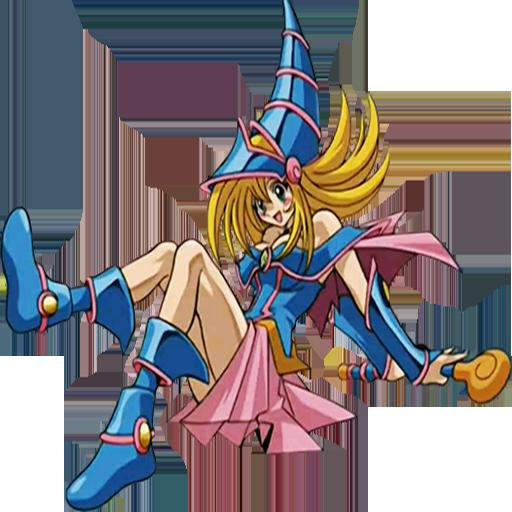 png royalty free download yugioh transparent dark magician #119018360