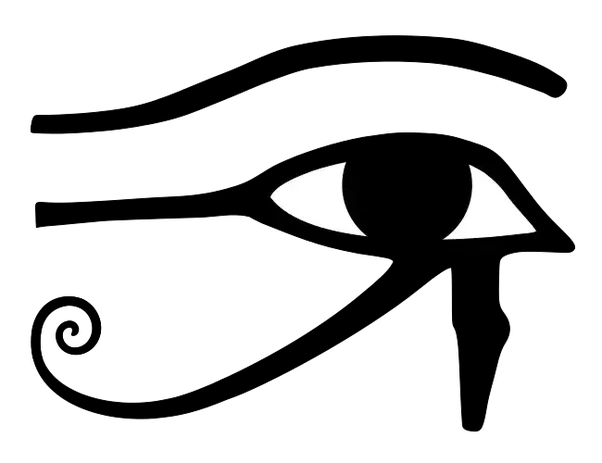 clip royalty free How do the Eye of Anubis and the Eye of Horus differ