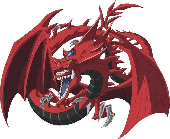 clip free Slifer the Sky Dragon