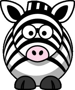 clip art library download Zebra clipart. Cartoon clip art at.