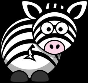 picture download Zebra clipart zebra face. Clip art net .