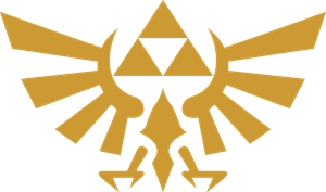 jpg freeuse download Zelda Logo Vectors Free Download