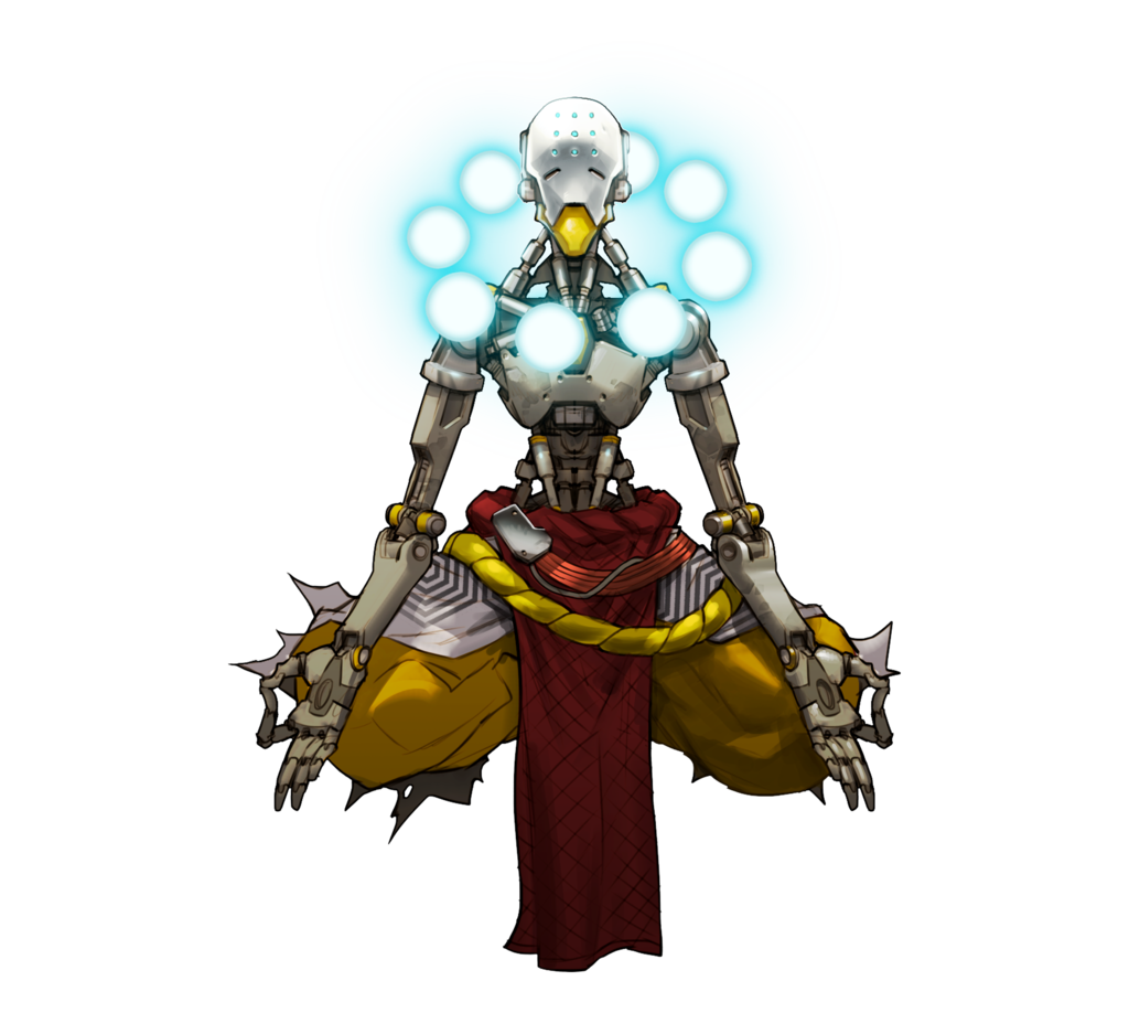 freeuse download Zenyatta
