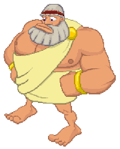 picture royalty free stock zeus clip cartoon version #109374311