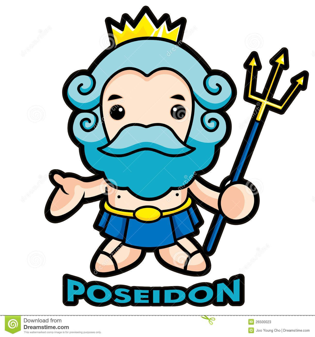 clip art download Pin by hailey nelson. Zeus clipart cute.