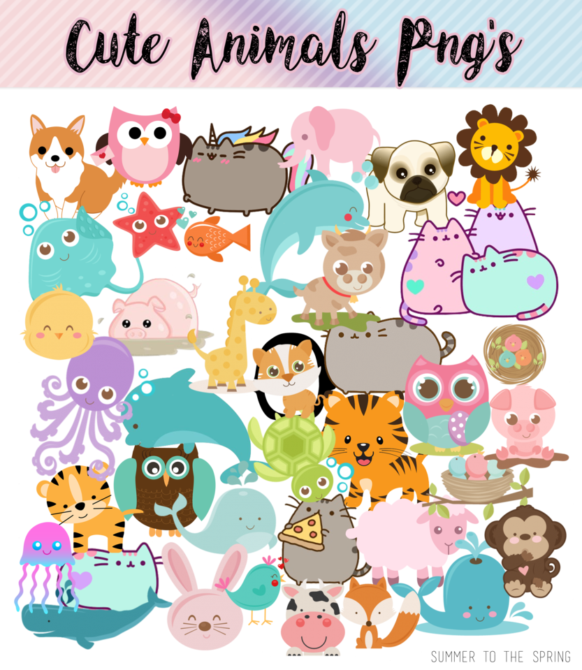 graphic library library Zeus clipart cute. Spring animals typegoodies me.