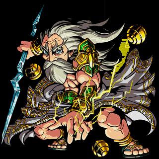 svg transparent stock Dragon poker english wiki. Zeus clipart god thunder.