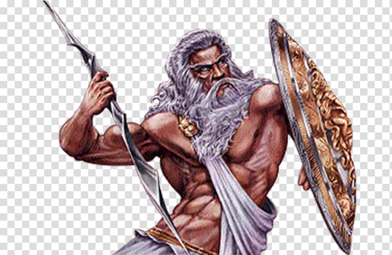 png free download Illustration mount olympus poseidon. Zeus clipart hades