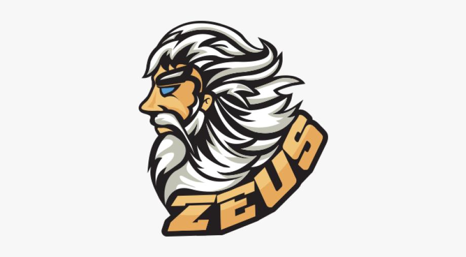 clip art freeuse download Logos logo png cliparts. Zeus clipart mascot