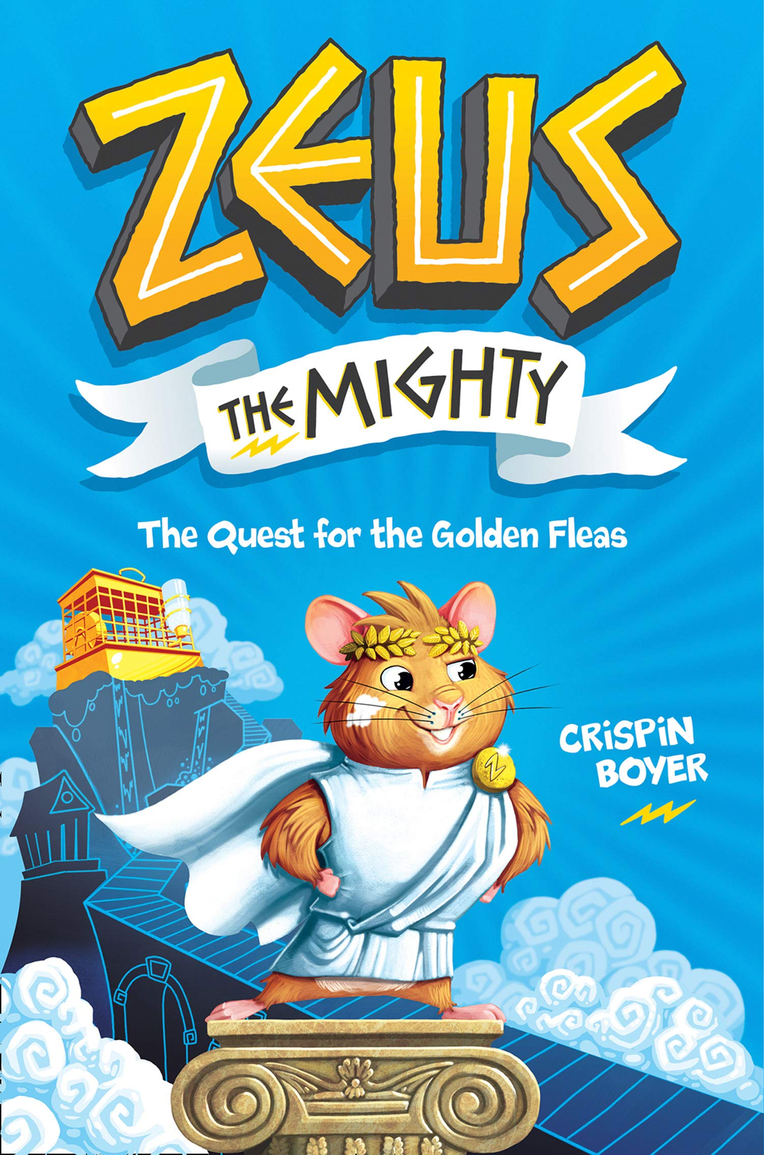 transparent download The mighty quest for. Zeus clipart meets